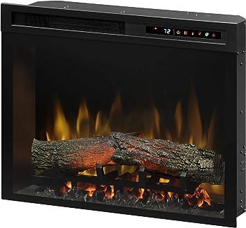 Amazon Com Dimplex 23 Mulit Fire Xhd Plug In Electric Firebox