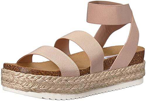Steve Madden Womens Kimmie Wedge Sandal