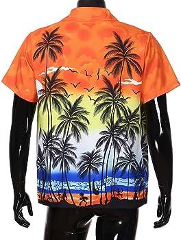 Gusspower Camiseta Hombre, Hombres Mujeres Camisetas Casuales de ...