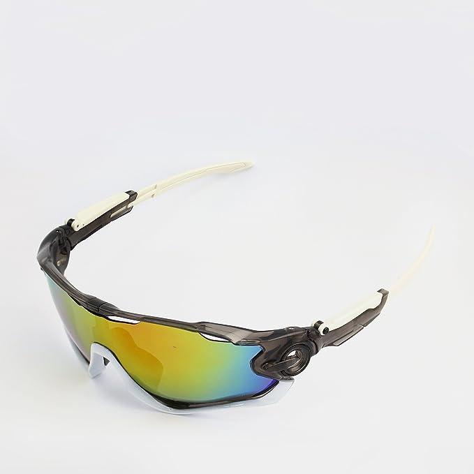 Posma sgb-020sport occhiali da sole Biking Cycling running Fishing Golfing driving occhiali H86JsFxzu