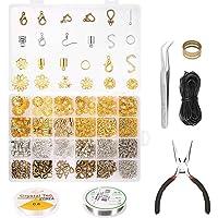 Joyeee Jewelry Making Kit Herramientas de joyería Resultados