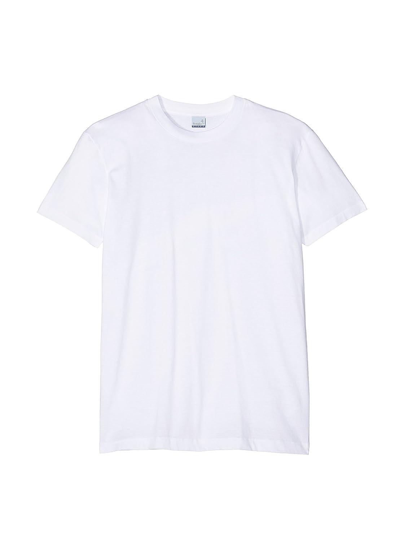 Fragi set 3 pezzi Maglietta America Collo Basso, intimo uomo, underwear