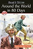Around The World In 80 Days (Pegasus Abridged Classics)
