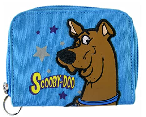 Amazon.com: Scooby Doo cierre cartera – Scooby Doo cartera ...