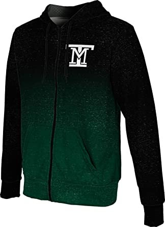 ProSphere Montana Tech of The University of Montana Boys Full Zip Hoodie Gradient