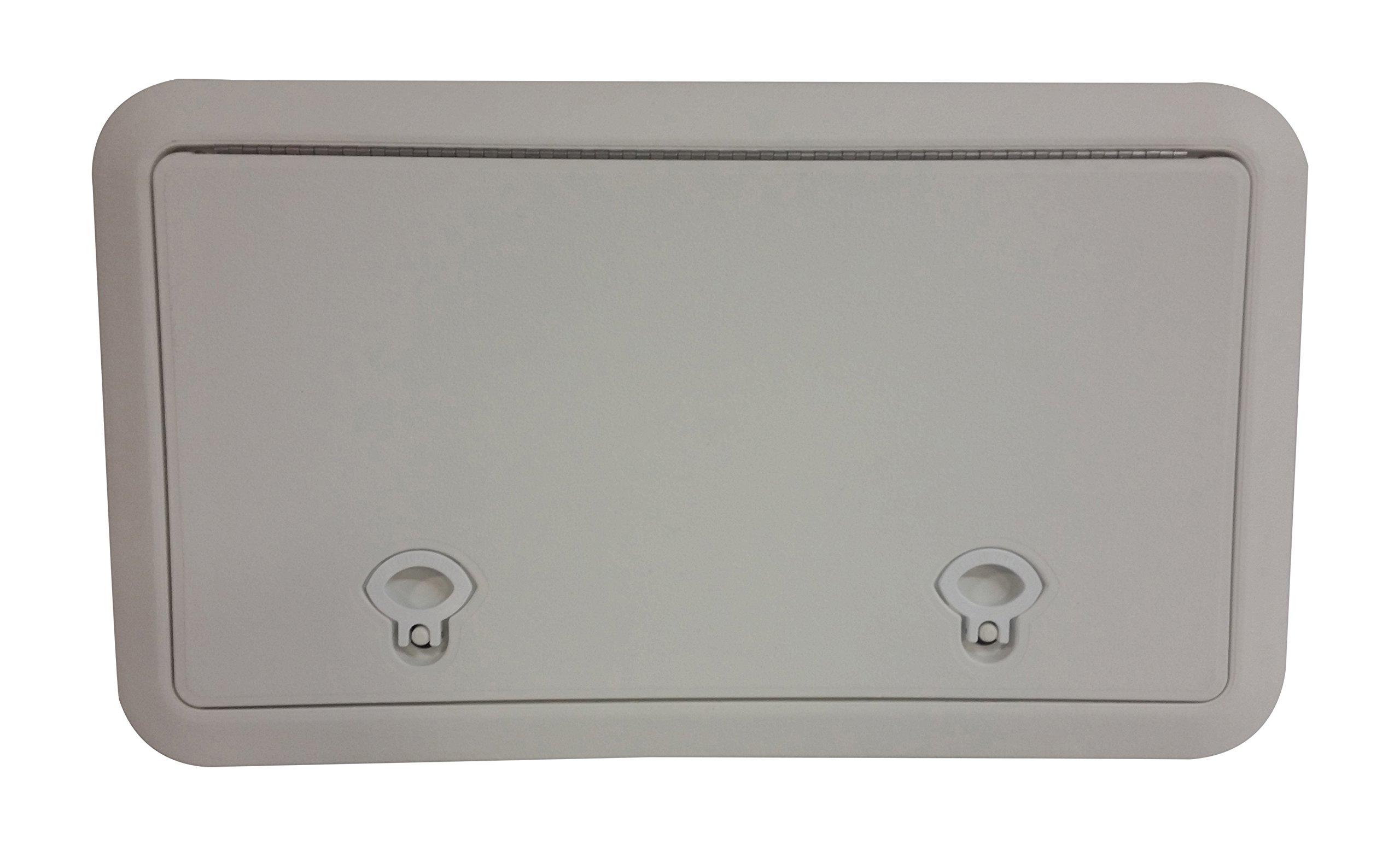 DPI Marine DPH1323PW DPH Hidden Fastener Door