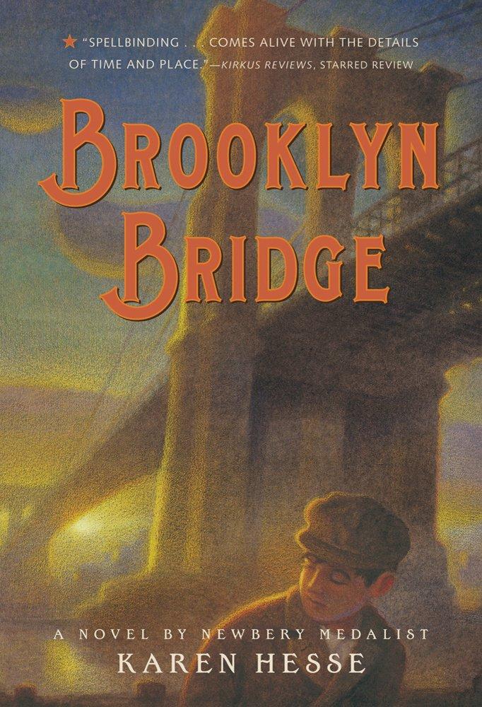 Brooklyn Bridge: A Novel pdf epub