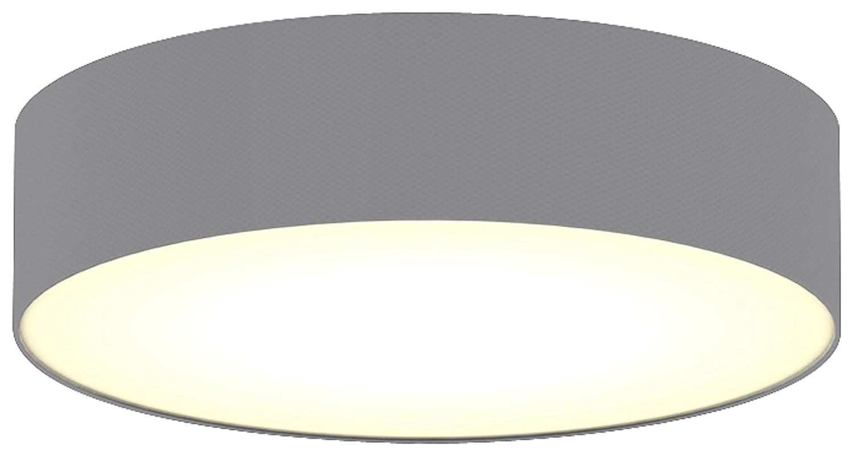 Ranex 6000.544 Mia Deckenleuchte – 40 cm – Grau: Amazon.de: Beleuchtung