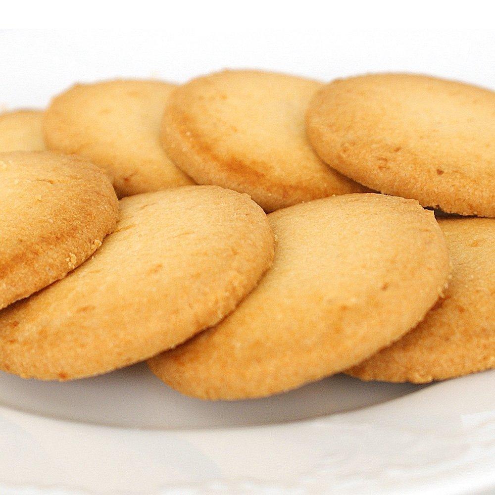 Preserved food, emergency food [specific raw materials (allergens) 27 items unused] Bisai of Rice cookies