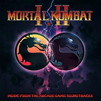 Dan Forden - Mortal Kombat I and II - Music From The Arcade