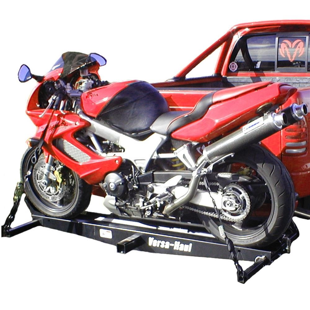 VersaHaul Sport Bike Carrier with Ramp