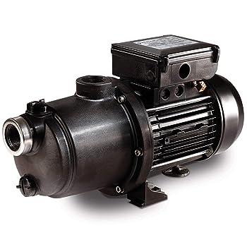 Pentair LAMS05 Boost Rite Pool Booster Pump