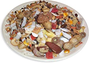 Goldenfeast Fruits and Nuts Plus 64oz