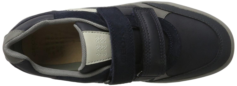 Geox Boy's J Arzach B. A Sneakers J744AA 5422 C0062