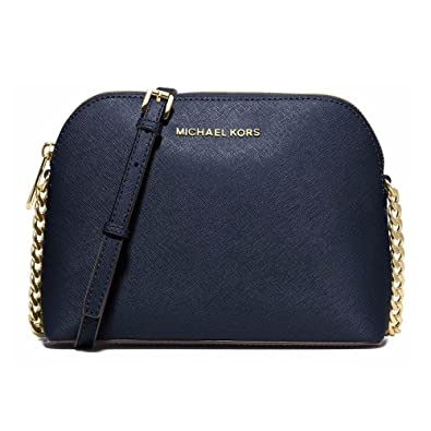 c4605371f344 Michael Kors Cindy, Women's Cross-Body Bag: Handbags: Amazon.com