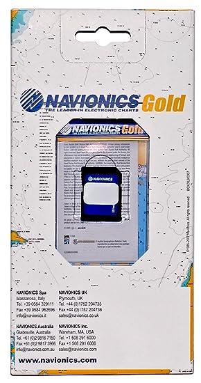 Carte Navionics Australie.Navionics 28xg Xl9 Sd Uk Ireland Holland Gold Xl9 Chart Micro Sd