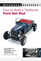 How to Build a Traditional Ford Hot Rod (Motorbooks Workshop) Paperback