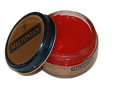 42418590effaf Meltonian Shoe Cream, Scarlet