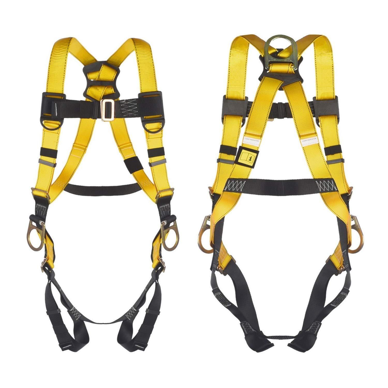 71Z9e2vv8FL._SR500500_ equipment fall protection harnesses amazon com