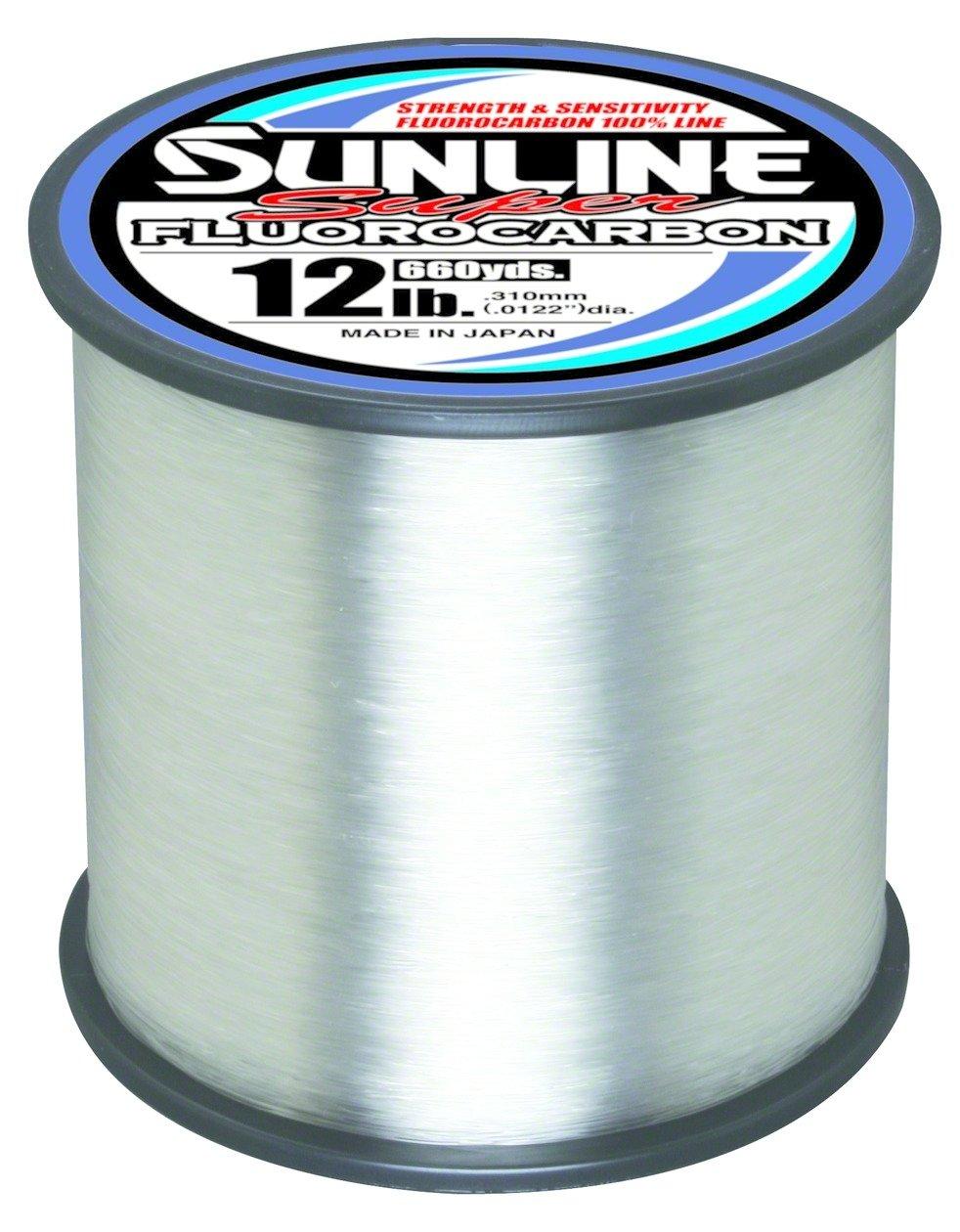 【正規販売店】 Sunline Sunline 63035884スーパーフッ素12 lb。スーパーフッ素、クリア、660 yd B00FPQPZYK B00FPQPZYK, メガネコンタクトの@style:a4668bd8 --- a0267596.xsph.ru