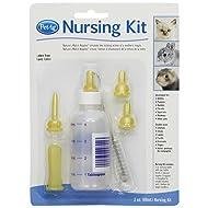 Pet-Ag Nursing Kit 2oz Bottle (Carded)