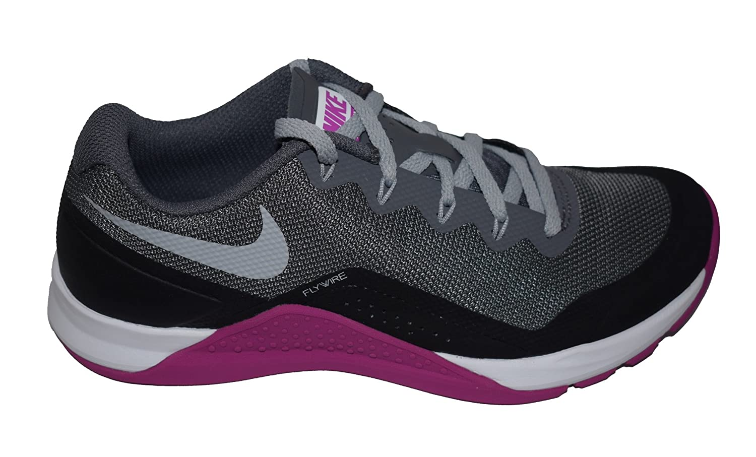 NIKE Women's Metcon Repper DSX Cross US|Dark Trainer B00HUAH52Y 5 B(M) US|Dark Cross Grey/Wolf Grey-black-hyper Violet e45ec8