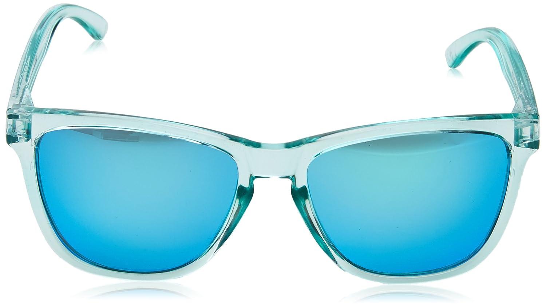 D. Franklin Roosevelt, Occhiali da Sole Unisex-Adulto, Blu (Azul), 53