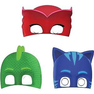 Amscan PJ Masks
