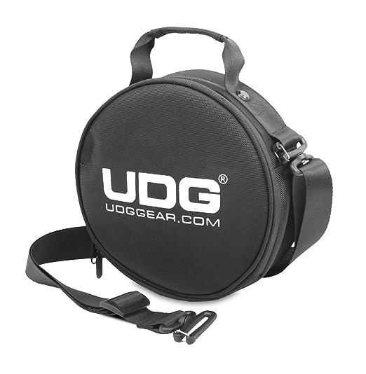 3 opinioni per UDG- Custodia per cuffie, sd card, chiavette usb, smartphone, cavi, accessori