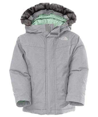1f90d63e7 The North Face Little Girls' Toddler Greenland Down Jacket (Sizes 2T ...