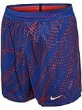 Nike Men Aeroswift Running Short MD Blue