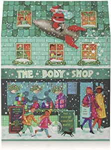 The Body Shop Dream Big This Christmas Ultimate Beauty Advent Calendar