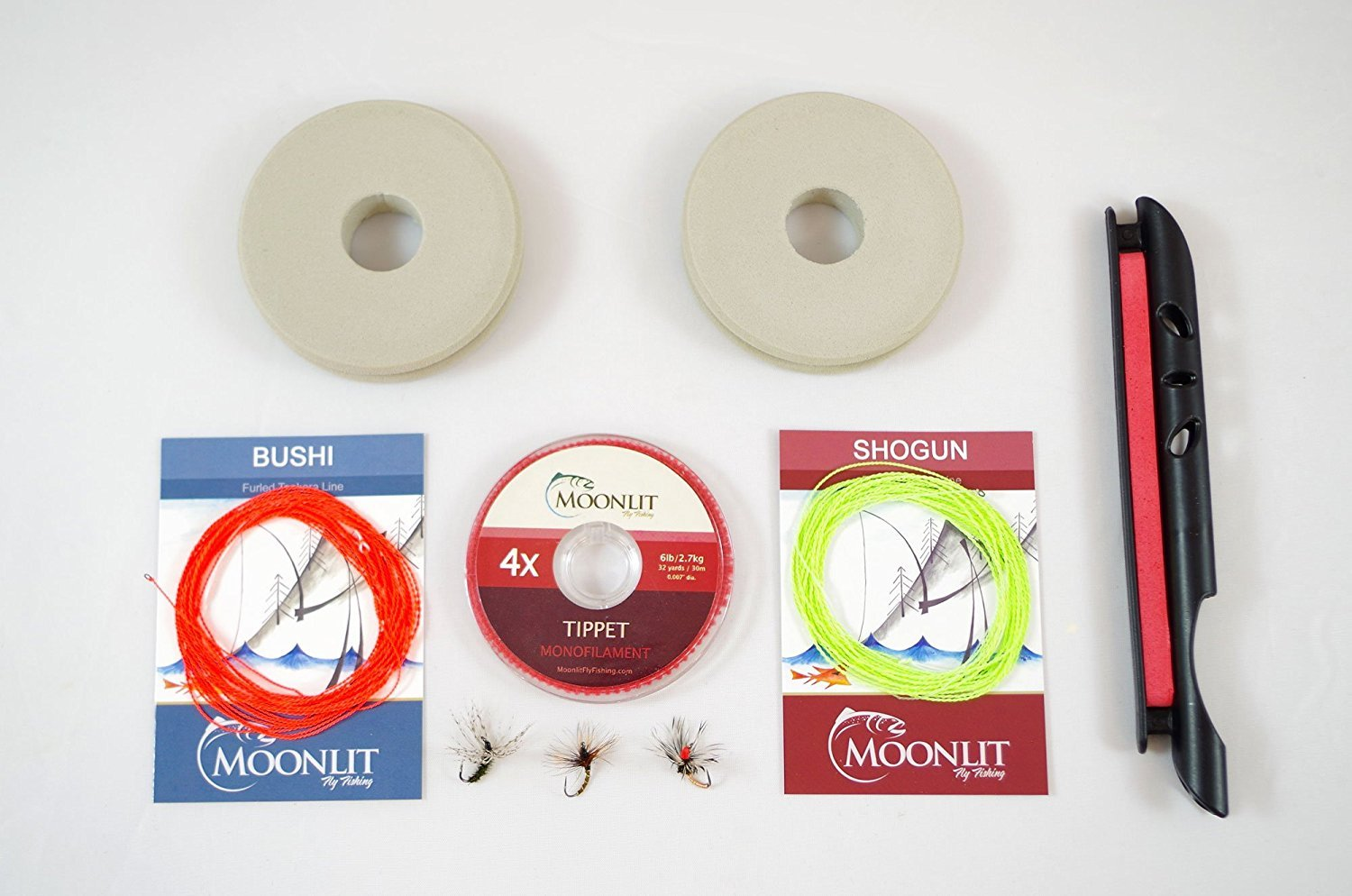 【在庫あり/即出荷可】 (2.7m) - with Ultimate B01MYBC456 Tenkara Starter Tenkara Kit with 2 Furled Lines B01MYBC456, ライト館:1bd78550 --- a0267596.xsph.ru