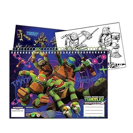 Giovas Giovas_334-08416 - Cuaderno de dibujo (A4, tamaño ...