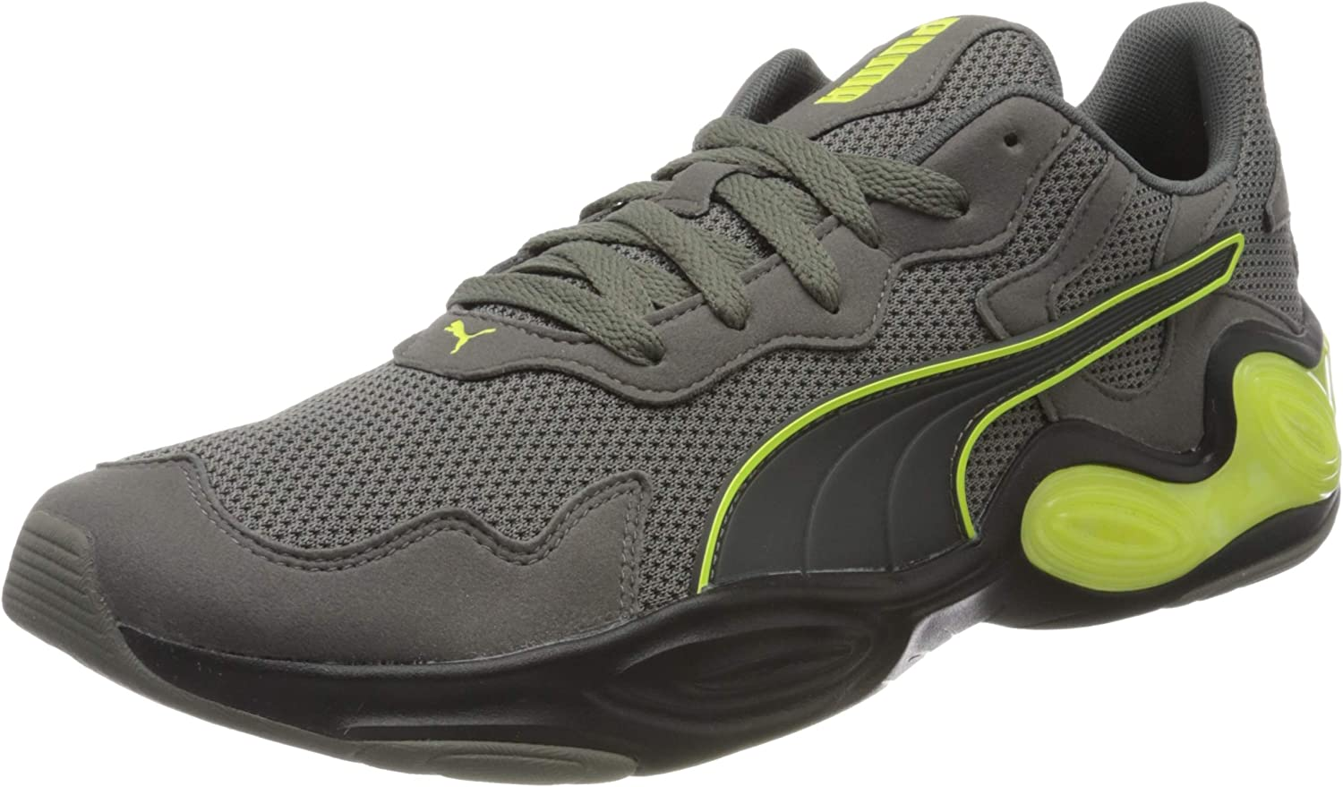 PUMA Cell Magma Multi, Zapatillas de Running para Hombre: Amazon ...