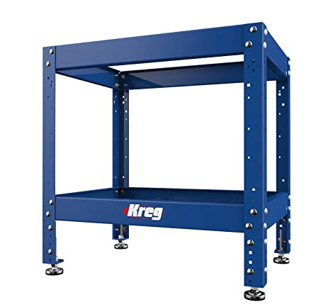 Kreg krs1035 router table stand amazon kreg krs1035 router table stand greentooth Choice Image