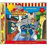 Folge 12: Benjamin als Briefträger