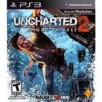 Uncharted 2 Ps3 Oyunu sıfır güvenlik şeritli