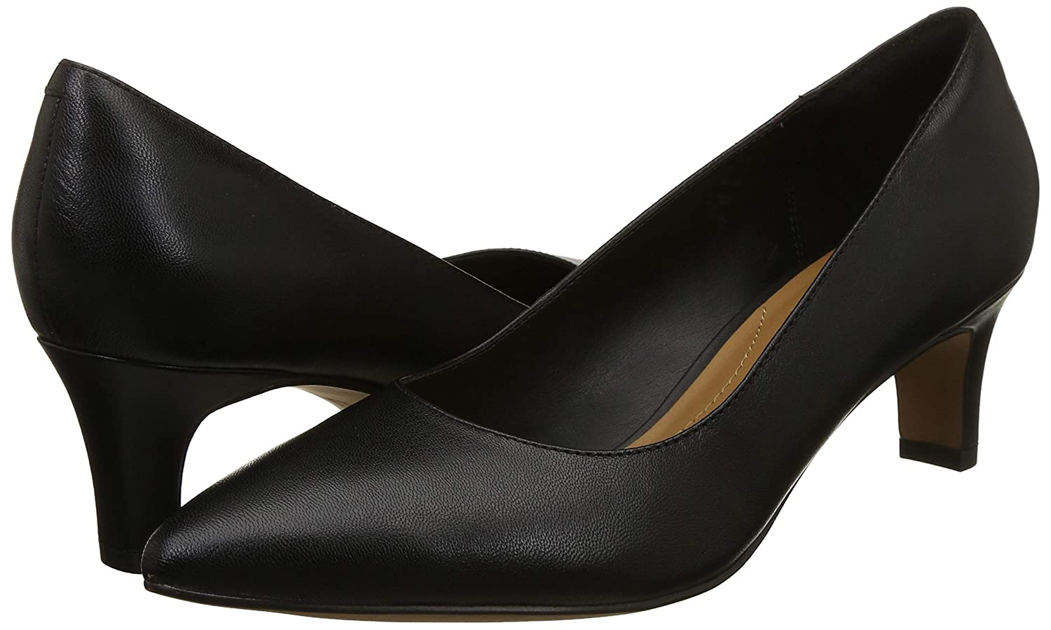 Clarks Women's Crewso Wick Pumps