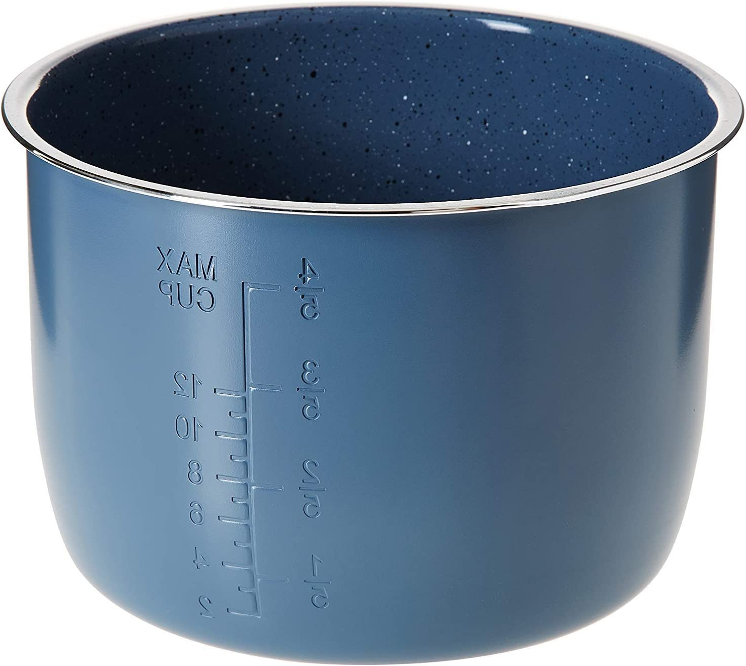 Cubeta Cerámica y Piedra para Olla Programable 6 litros. GM ...