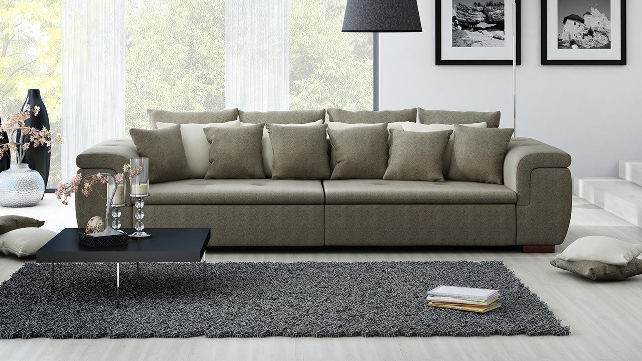 XXL sofá, Big sofá, Mega Sofá, ultra sofá, sofá, manta sofá ...