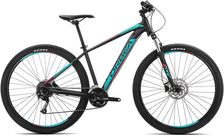ORBEA MX 40 L J20819 - Bicicleta de montaña de 29 Pulgadas (27 ...