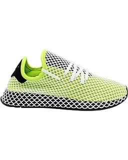 860683db4a63a adidas Grade Deerupt Runner J Sneaker (Big Kid)