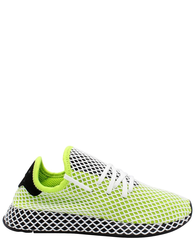 Buy adidas Boys Deerupt Runner Junior