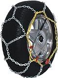 コムテック タイヤチェーン 高性能金属製ジャッキアップ不要取付簡単 コンパクト収納スピーディア SX-103
