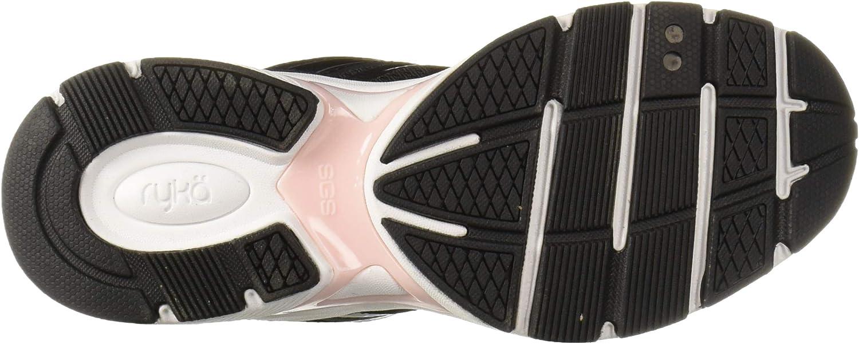 Ryka Sky 2 - Zapatillas para caminar para mujer Negro