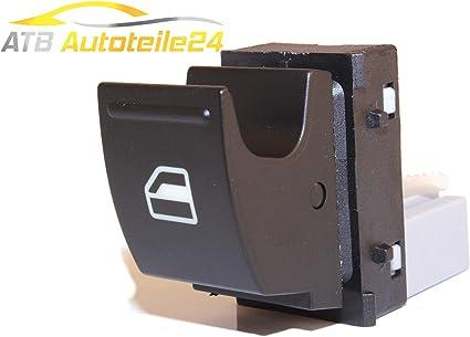 Interruptor de elevalunas eléctrico con botón Caddy Polo Golf ...
