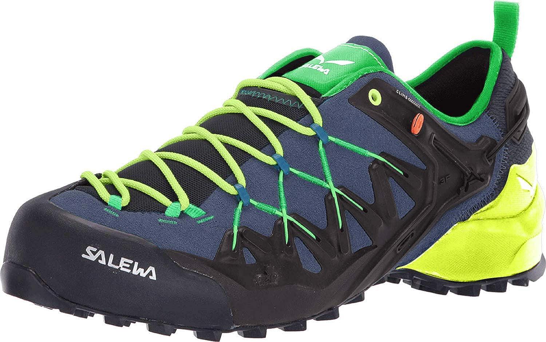 Salewa Lite Train K Walking Shoes SS20