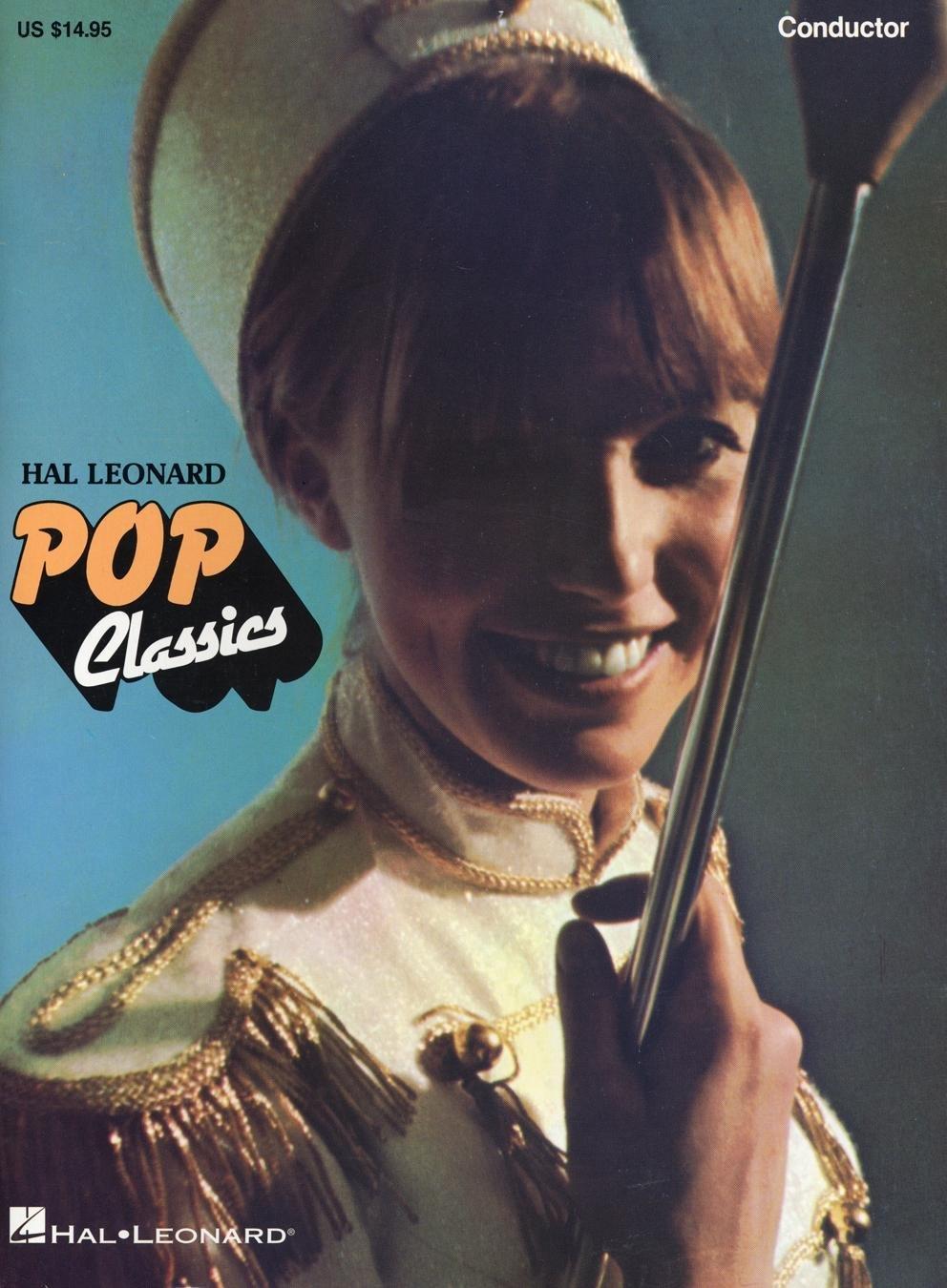 Download Hal Leonard Pop Classics - Flute/Piccolo Flute/Piccolo PDF