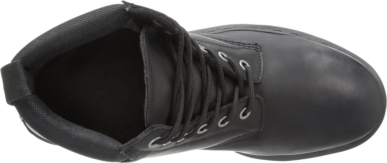 Martens 939 Black New Laredo//Extra Tough Nylon UK Dr